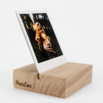 Der PhotoBlock. Die Produktfamilie von Photoloveprints hat Zuwachs bekommen.