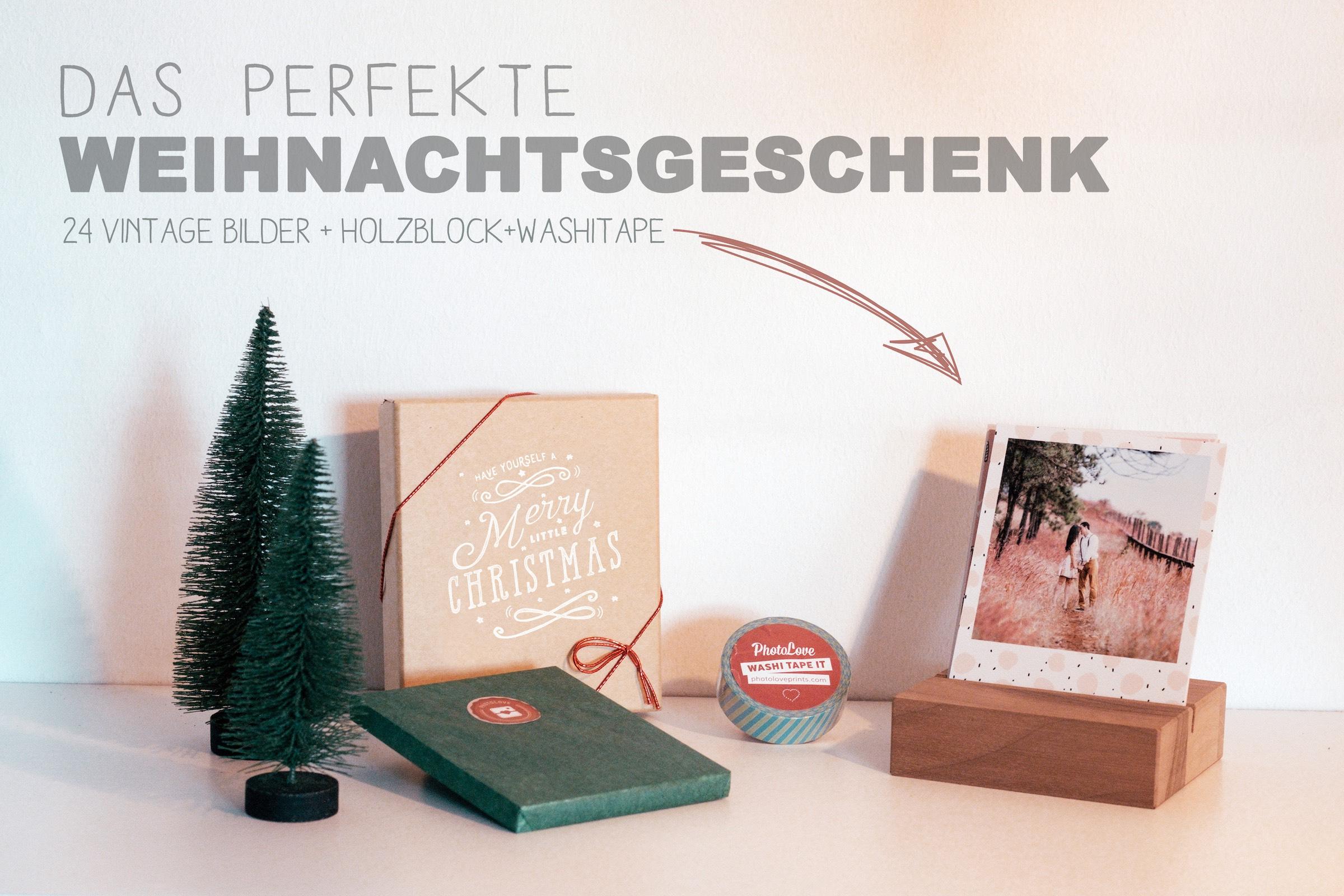 das perfekte weihnachtsgeschenk vintage prints photolove. Black Bedroom Furniture Sets. Home Design Ideas