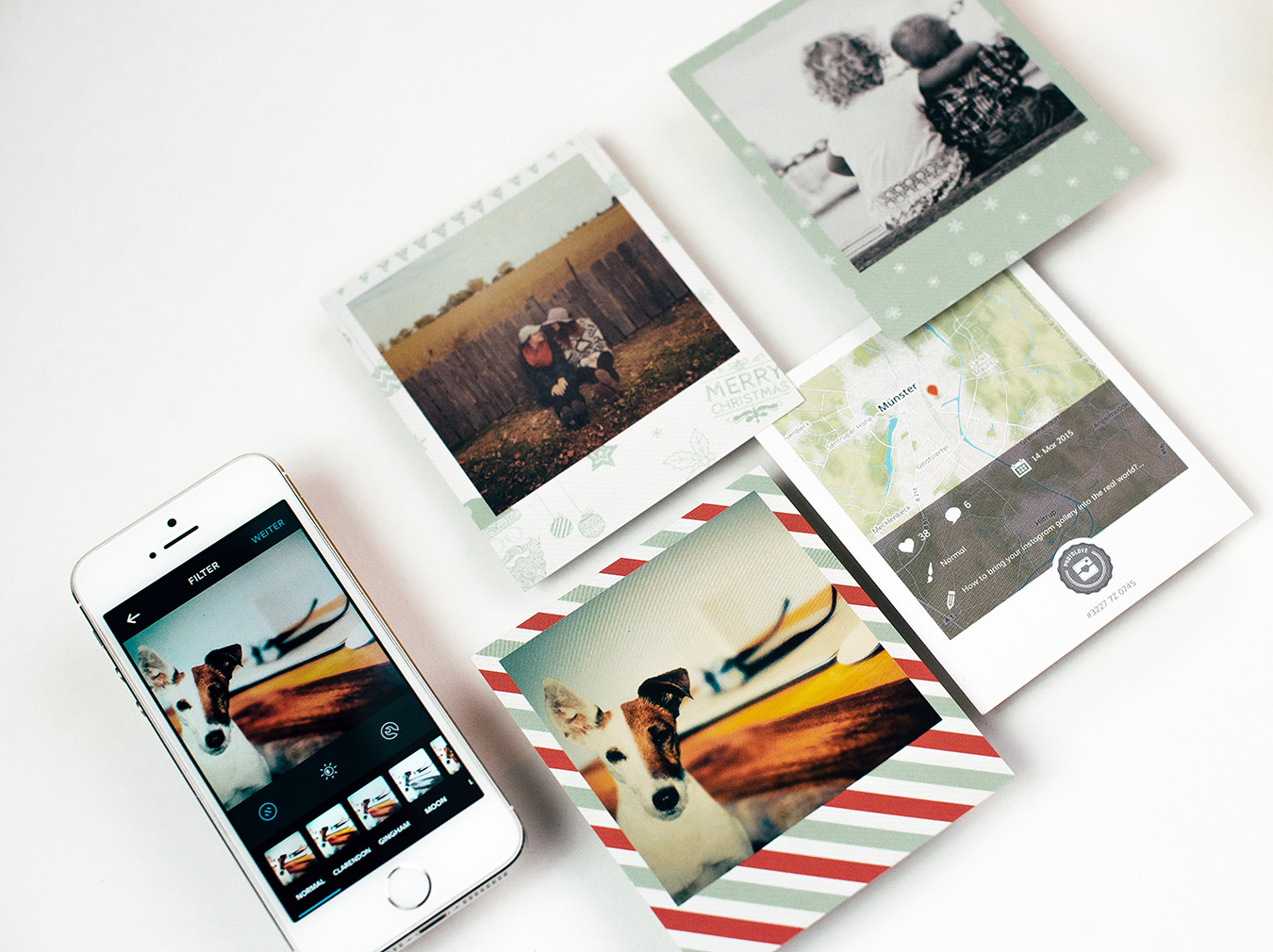 Print my Instagram photos